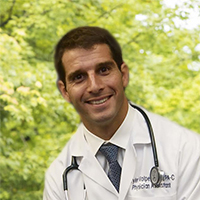 Tyler Volpe - Virginia Beach, VA family medicine