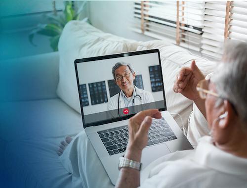 Virtual Visit